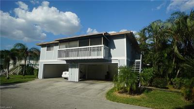 Fort Myers Condo/Townhouse For Sale: 3401 New South Province Blvd #2