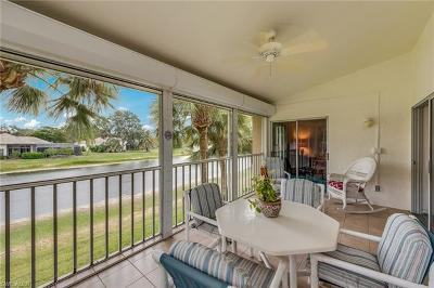 Bonita Springs Condo/Townhouse For Sale: 24814 Lakemont Cove Ln #201