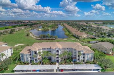 Fort Myers Condo/Townhouse For Sale: 10285 Bismark Palm Way #1012