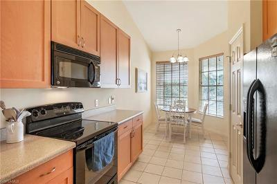 Fort Myers Condo/Townhouse For Sale: 14507 Abaco Lakes Dr #203