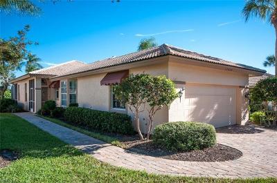 Bonita Springs Single Family Home For Sale: 13430 Southampton Dr
