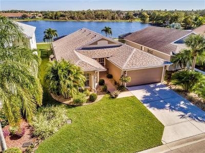Estero Single Family Home For Sale: 21637 Windham Run