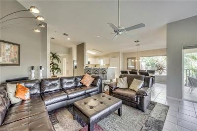 Estero Condo/Townhouse For Sale: 8461 Southbridge Dr #2