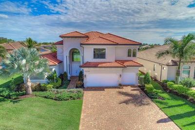 Bonita Springs Single Family Home For Sale: 23212 Salinas Way