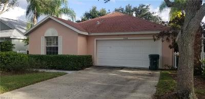 Naples Single Family Home For Sale: 1064 Silverstrand Dr