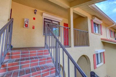 Bonita Springs Condo/Townhouse For Sale: 9895 Citadel Ln #206