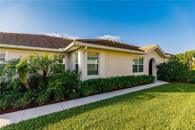 Fort Myers Single Family Home For Sale: 10448 Severino Ln