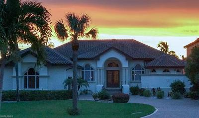Estero, Bonita Springs, Fort Myers, Naples Single Family Home For Sale: 15150 Intracoastal Ct