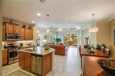 Estero Single Family Home For Sale: 21577 Misano Dr
