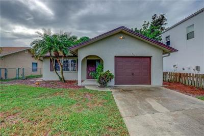Naples Single Family Home For Sale: 714 N 103rd Ave