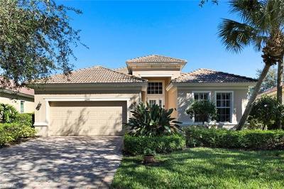 Bonita Springs Single Family Home For Sale: 10345 Flat Stone Loop