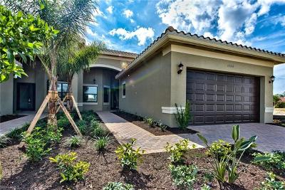 Fort Myers Single Family Home For Sale: 12068 Lakewood Preserve Pl