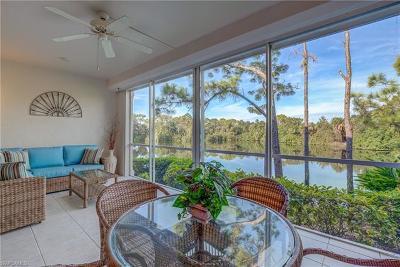 Bonita Springs Condo/Townhouse For Sale: 27020 Lake Harbor Ct #102