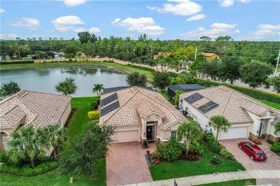 Bonita Springs Single Family Home For Sale: 10519 Yorkstone Dr