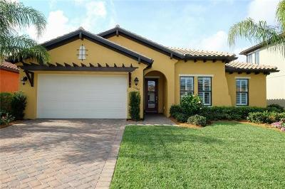 Fort Myers Single Family Home For Sale: 12744 Astor Pl