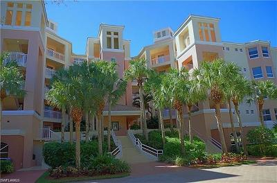 Bonita Springs Condo/Townhouse For Sale: 24330 Sandpiper Isle Way #103
