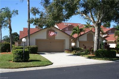 Estero Condo/Townhouse For Sale: 20110 Golden Panther Dr #4