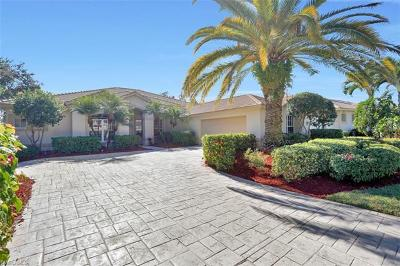 Bonita Springs Single Family Home For Sale: 8920 Creek Run Dr