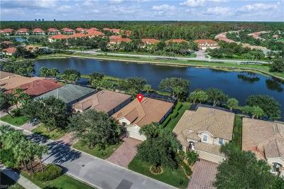 Bonita Springs Single Family Home For Sale: 10260 Cobble Hill Rd
