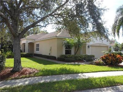 Estero Single Family Home For Sale: 20331 Rookery Dr