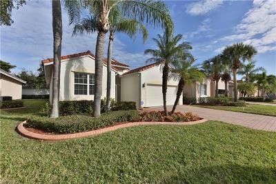 Estero Single Family Home For Sale: 9410 Springview Loop