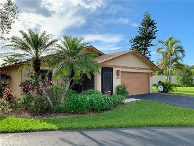 Fort Myers Single Family Home For Sale: 6448 Royal Woods Dr