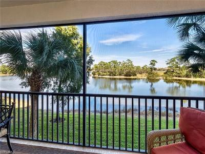 Estero Condo/Townhouse For Sale: 4640 Turnberry Lake Dr Dr #203