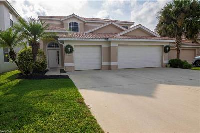 Fort Myers Single Family Home For Sale: 12870 Ivory Stone Loop