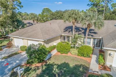 Estero Single Family Home For Sale: 3664 Stone Way
