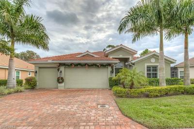 Bonita Springs Single Family Home For Sale: 10251 Avonleigh Dr