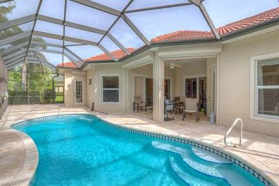 Bonita Springs Single Family Home For Sale: 10205 Avonleigh Dr