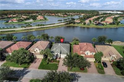 Bonita Springs Single Family Home For Sale: 10369 Flat Stone Loop
