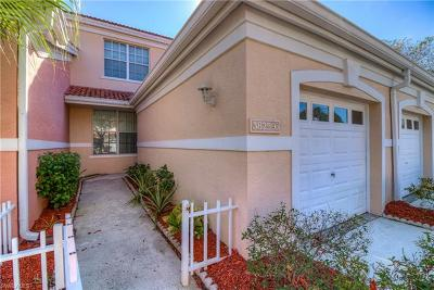 Fort Myers Condo/Townhouse For Sale: 3825 E Schoolhouse Rd #6