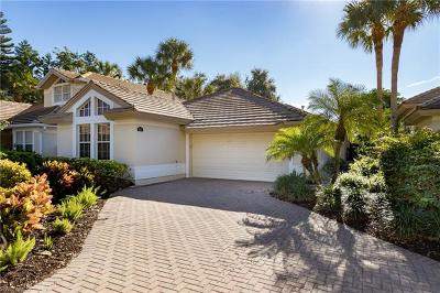 Bonita Springs Single Family Home For Sale: 3611 Key Lime Ct