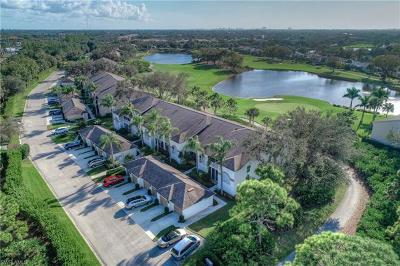 Bonita Springs Condo/Townhouse For Sale: 26290 Sunderland Dr #6202