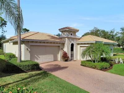 Bonita Springs Single Family Home For Sale: 28100 L Burton Fletcher Ct