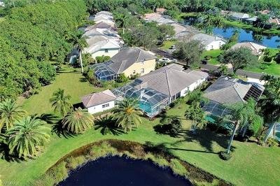 Bonita Springs Single Family Home For Sale: 25610 Springtide Ct