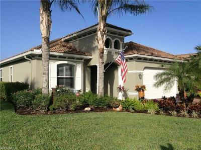 Naples Single Family Home For Sale: 10434 Heritage Bay Blvd