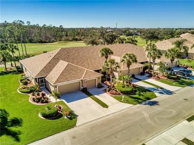 Estero Single Family Home For Sale: 21468 Knighton Run