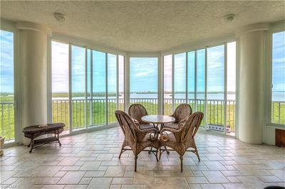 Bonita Springs Condo/Townhouse For Sale: 4801 Island Pond Ct #1004