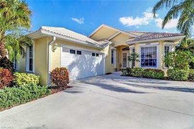 Naples Single Family Home For Sale: 6010 Highwood Park Ln