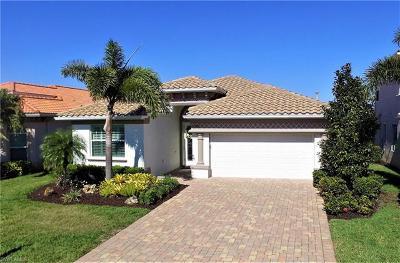 Estero Single Family Home For Sale: 19719 Tesoro Way