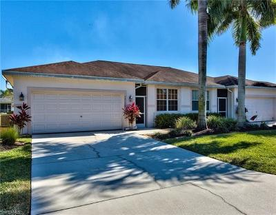 Fort Myers Single Family Home For Sale: 14122 Danpark Loop