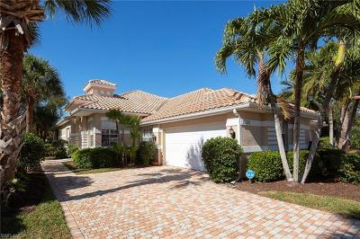 Bonita Springs Single Family Home For Sale: 25202 Galashields Cir