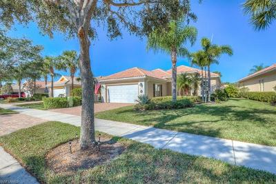 Bonita Springs Single Family Home For Sale: 28324 Nautica Ln