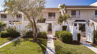 Bonita Springs Condo/Townhouse For Sale: 9847 Costa Mesa Ln #205