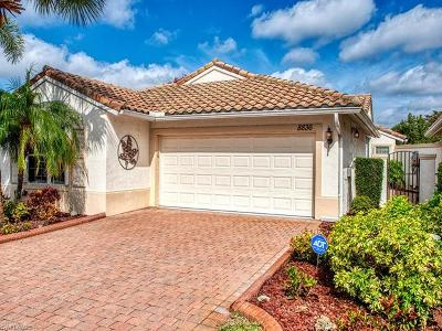Estero Single Family Home For Sale: 8836 Cascades Isle Blvd