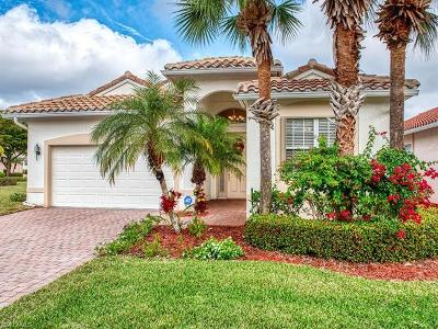 Estero Single Family Home For Sale: 9097 Springview Loop