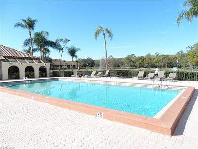 Fort Myers Condo/Townhouse For Sale: 13001 Cross Creek Blvd #1219