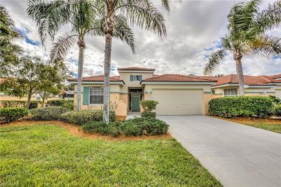 Estero Single Family Home For Sale: 10215 Cape Roman Rd #101